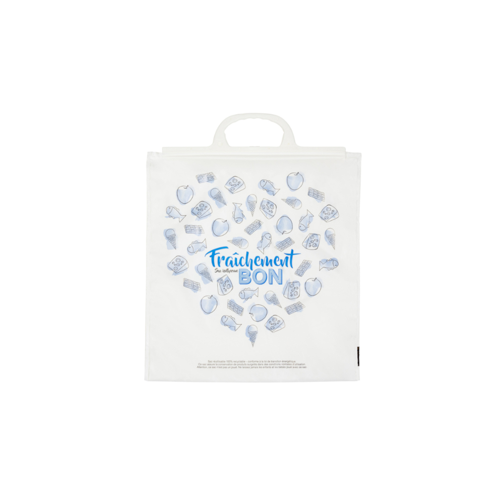 HEART OF FRESHNESS BAG